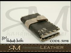 #iphone4 #cover #handmade #leather #جراب #جلد_طبيعي #هاندميد