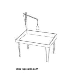 Galeria - Arquitetura do Pavilhão MACONDO / Manuel Villa Arquitectos + Oficina Informal - 22