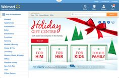 How Walmart.ca's Responsive Redesign Boost Conversion by 20%