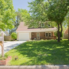 Looking for a great family home in #jacksonvillenc? Call or click the link in the bio to find out how to make this lovely home all yours!
