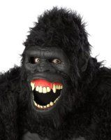Gorila costume hallowen for adult