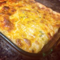 World's BEST Scalloped Potatoes!!! We just made these and they were AWESOME!