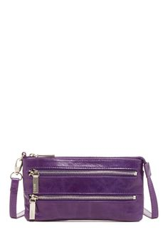 Cristel Convertible Leather Crossbody by Hobo on @nordstrom_rack 98.00/45.00