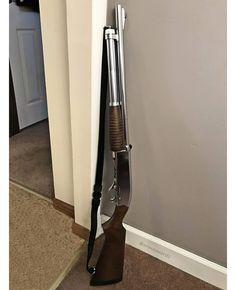 Winchester 1200 Stainless Marine