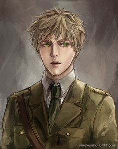 APH England by Mano-chan.deviantart.com on @DeviantArt I want to get married to this picture. This is the best England art I have seen!
