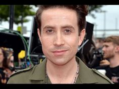Nick Grimshaw looks set to replace Chris Evans as new host of TFI Friday