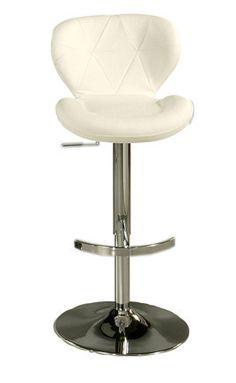 Pastel Furniture Aegean Coast Hydraulic Barstool | Ag-219-Ch-978