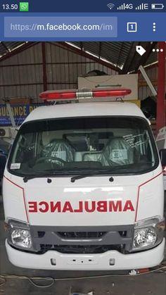Menjual mobil ambulance dari seluruh merek melayani pembelian dari berbagai wilayah Emergency Vehicles, Ambulance, Trucks, Truck