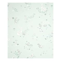 Hibou home Secret garden lastentapetti