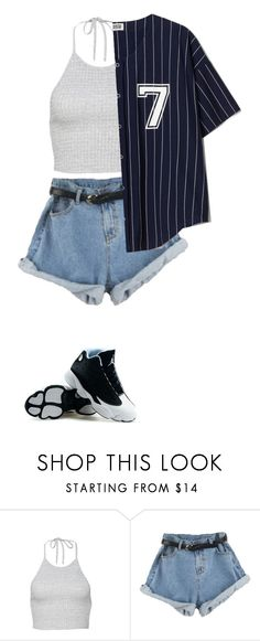 """""""Untitled #804"""" by jalenleanne13 on Polyvore featuring Retrò"""