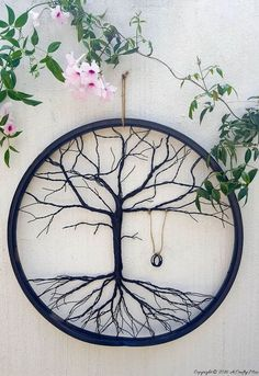 People are being blown away by this heartwarming bicycle wheel upcycle