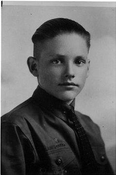 3381728.jpg (299×450) Bryant F. Hinckley,  father of LDS President Gordon B. Hinckley.