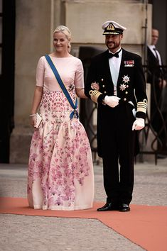 Sweden Royal Wedding: Prince Carl Philip Weds Sofia Hellqvist in the chapel at Stockholm's Royal Palace on June 13, 2015