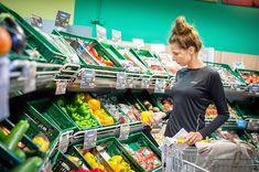 Clean eating Challenge: Günstig Lebensmittel einkaufen. Inklusive Wochenplan und Einkaufsliste
