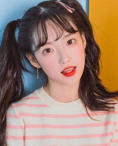 Simple Prom Makeup, Wedding Makeup Blue, Natural Prom Makeup, Makeup Looks Blue Eyes, Simple Makeup Looks, Glam Makeup Look, Korean Makeup Brands, Best Korean Makeup, Korean Photoshoot