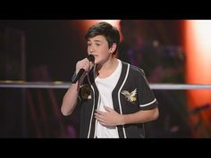 Perfect outfit for a boy for me- Chris (The Voice Kids Australia) Americans Got Talent, The A Team, 3 I, Ed Sheeran, Celebs, Celebrities, Music Lyrics, Boys Who, The Voice