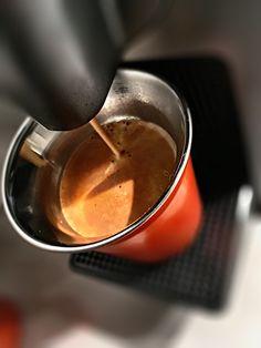 Guten Morgen…der #Arpeggio #Kaffe von @Nespresso fühlt sich langsam wieder wärmer an als ich😏 #whatelse