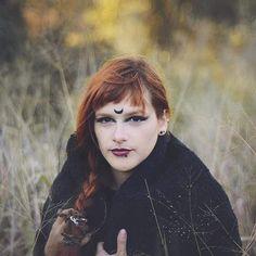 Pinterest: @amandaauler // sacred feminine / sagrado feminino / female portrait / portraits / photography / fotografia / retratos femininos / retrato / mulher / woman / pagan / witchcraft / pagão / Wicca / bruxaria / witch/