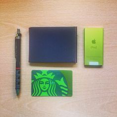 SlimFold MICRO Soft Shell Wallet