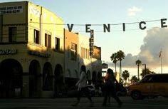 Venice Sign . ,