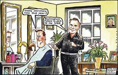 8 January 2014 - barber gets an MBE