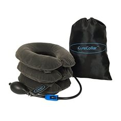 OTC Over Door Cervical Traction Kit, Neck Disk Relief, Complete Set