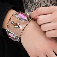 Shop the Starcrazy Bracelets by Maiden Art at WWW.FINAEST.COM | #maidenart #finaest #jewellery #madeinitaly #accessories #womenswear #fashion #moda #bracelet
