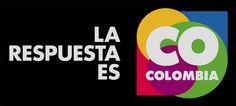 Ребрендинг Колумбии
