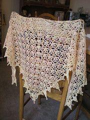 Ravelry: Persephone pattern by Anastasia Roberts