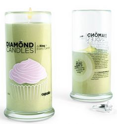 *HOT* Diamond Candles Only $12 Shipped + FREE Starfish Earrings (Reg. $36!) New Members Only - Raining Hot Coupons