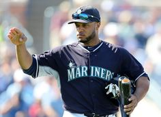 "Robinson Cano on Seattle: ""It's more relaxed"", ""not as intense as New York"""