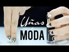 Diseños de uñas de moda