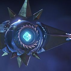Destiny 2 Ghost