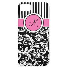 >>>Order          Monogram Pink Black White Striped Damask iPhone 5 iPhone 5 Cover           Monogram Pink Black White Striped Damask iPhone 5 iPhone 5 Cover In our offer link above you will seeHow to          Monogram Pink Black White Striped Damask iPhone 5 iPhone 5 Cover Review on the Th...Cleck Hot Deals >>> http://www.zazzle.com/monogram_pink_black_white_striped_damask_iphone_5_case-179653105929133151?rf=238627982471231924&zbar=1&tc=terrest