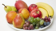 View top-quality stock photos of Fruit Dish. Find premium, high-resolution stock photography at Getty Images. Fruit Dishes, Tricks, Pear, Royalty Free Stock Photos, Banana, Apple, Image, Food, Foods