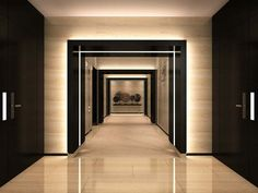 APARTMENT BUILDING lobby lighting - Google Search
