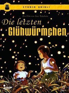 Die letzten Glühwürmchen - Ghibli Wiki - Wikia