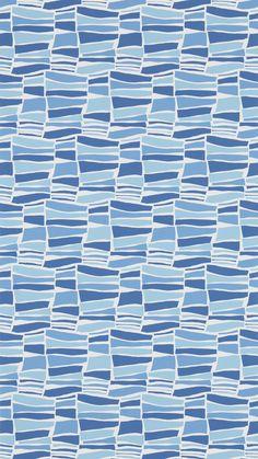 #SandersonHome - collection Papavera -  papier peint - Sanderson Home -  http://www.sanderson-uk.com/