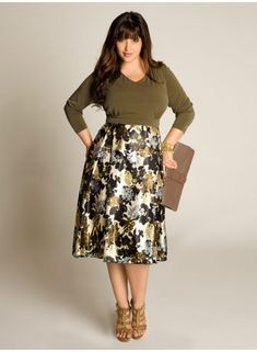 Get a similar skirt for less here: http://apostolicclothing.com/1241-belted-floral-skirt.html
