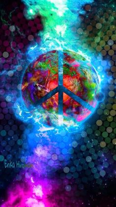 Peace Paz Hippie, Hippie Peace, Happy Hippie, Hippie Love, Hippie Art, Hippie Style, Hippie Things, Hippie Chick, Peace On Earth