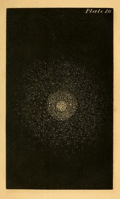 "Plate 10. ""The Great Southern Cluster."" _The... 