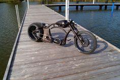 Röder-Bikes - Breitbau #6 Custom Bikes, Custom Motorcycles, Retro Rad, Hybrid Electric Bike, Lowrider Bicycle, Motorised Bike, Bike Engine, Cruiser Bicycle, Trike Bicycle