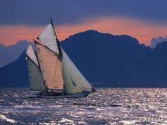 Beautiful Sailing | Beautiful Ships Sailing in The Seas