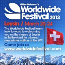 EARLYBIRD PLATINIUM + SKI PASS WF LEYSIN 2013 (20-24 MARCH) - Wednesday 20 March 16:00. Buy tickets for Worldwide Festival Leysin | An E-ticketing solution by CrownMakers