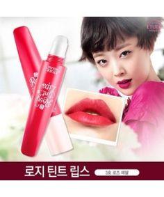 Etude House Rosy Tint Lips #3 Rose Petal