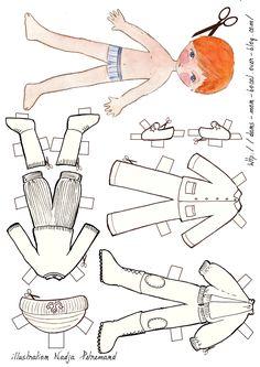 pepper's dolls simon petit