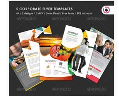 50 Free PSD Templates to Create Great Graphics