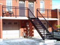 Custom Stair - Custom Welded Wire mesh products.  http://www.glassessential.com/welded-wire-mesh/custom  #Wire #wiremesh #Partitions #fence #locker #cage #wirecage #wirepartitions #wirelocker #glassessential #glassessential.com