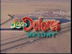 Secrets of I-15: Zzyzx Road and Lake Dolores Water Park - News3LV
