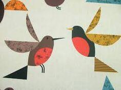 Image result for scandinavian bird designs